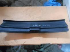 Пластик багажника (TOYOTA WISH ZNE-14 )