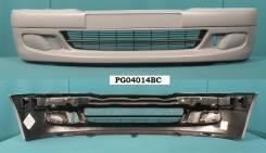 Бампер. Peugeot 306