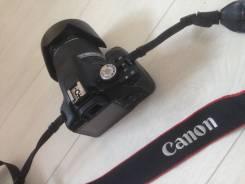 Canon EOS 500D Kit. 15 - 19.9 Мп, зум: 10х