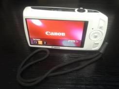 Canon Digital IXUS 300 HS. 10 - 14.9 Мп, зум: 4х