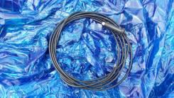 Тросик лючка топливного бака. SsangYong Kyron