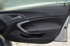 Обшивка двери. Opel Insignia