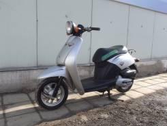 Honda Today. 49куб. см., исправен, без птс, без пробега. Под заказ из Владивостока