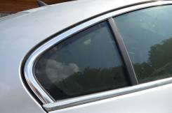 Стекло боковое. Opel Insignia