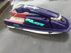 Kawasaki. 550,00л.с., Год: 1996 год