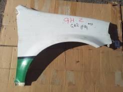 Крыло. Honda HR-V, GH3, GH4, GH1, GH2