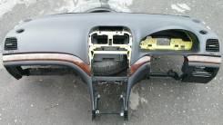 Панель приборов. Honda Inspire, UC1
