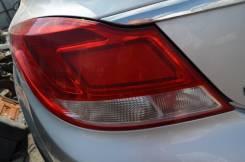 Стоп-сигнал. Opel Insignia