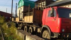 Камаз 5410. Продается , 10 850 куб. см., 20 000 кг.