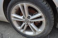 Opel. 8.0x18, 5x120.00, ET41, ЦО 67,1мм.