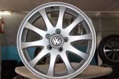 Volkswagen. 7.0x17, 5x112.00, ET37