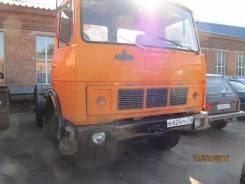 МАЗ 54331. Продам МАЗ-54331 (седельный тягач), 5 000 куб. см., 20 000 кг.