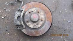 Nissan Laurel HC35. Диск тармазной левый. Nissan Laurel, HC35