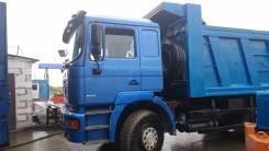 Shaanxi Shacman. Продоется самосвал Shacman F2000, 10 000 куб. см., 25 000 кг.