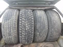 Michelin LTX. Всесезонные, 2011 год, износ: 30%, 1 шт