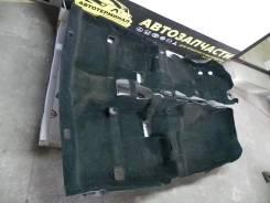 Обшивка пола Mitsubishi Lancer X
