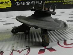 Кулак поворотный передний правый Lancer X