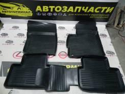 Комплект ковриков Mitsubishi ASX ASX Mitsubishi GA3W 4B11