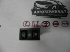 Кнопки подогрева сидений Тoyota Camry ACV40 2AZFE