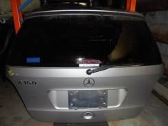 Дверь багажника. Mercedes-Benz A-Class, W168