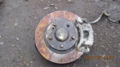 Диск тормозной. Nissan Laurel, HC35