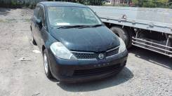 Привод. Nissan Tiida Latio, SC11 Nissan Tiida, C11 Nissan Bluebird Sylphy, G11, NG11 Nissan Wingroad, Y12, NY12 Двигатель HR15DE