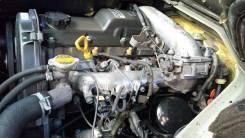 Двигатель. Toyota Hiace, KZH100G, KZH106G, KZH106W, KZH116G, KZH120G, KZH126G, KZH132V, KZH138V Двигатель 1KZTE