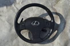 Руль. Lexus IS250, GSE20, GSE25, GSE21