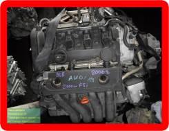 Двигатель в сборе. Skoda Octavia Volkswagen Jetta Volkswagen Golf Audi S Audi A3 Двигатель BLR