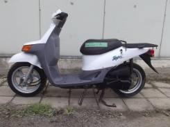 Honda Topic. 49куб. см., исправен, без птс, без пробега. Под заказ из Владивостока