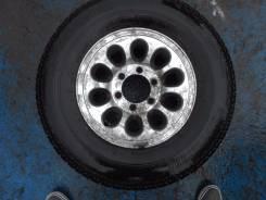 Колесо на запаску 215 70 15 отправка в рф 2500руб. x15 6x139.70
