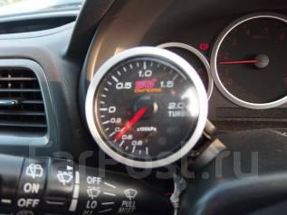 Датчик давления турбины. Subaru Impreza WRX, GDB