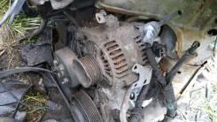 Генератор. Toyota Camry, ACV30 Двигатель 2AZFE