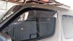 Ветровик. Toyota Hiace, KZH100G, KZH106G, KZH106W, KZH110G, KZH116G, KZH120G, KZH132V, KZH138V Двигатель 1KZTE