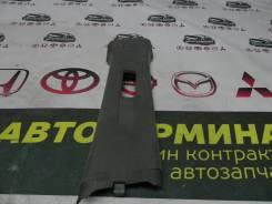 Накладка верхняя стойки средней правой Nissan Murano PZ50 VQ35DE
