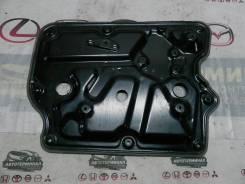 Накладка двери задней левой Nissan Murano Z50 VQ35DE
