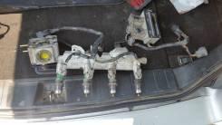 Топливный насос высокого давления. Mitsubishi: Libero, Colt, Lancer, Dingo, Colt Plus, Mirage, Lancer Cedia Двигатель 4G15. Под заказ
