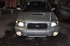 Блок предохранителей под капот. Subaru Forester