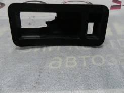 Накладка на рычаг наклона спинки правая Nissan Murano PZ50 VQ35DE