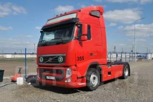 Volvo FH 13. Вольво, 13 000 куб. см., 40 000 кг.