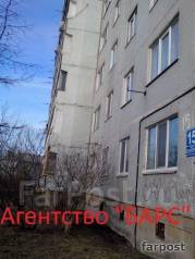 1-комнатная, улица Сахалинская 15. Тихая, проверенное агентство, 36 кв.м. Дом снаружи