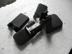Накладка креплений переднего сиденья LanсerX