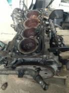 Блок цилиндров. Nissan Murano, TZ50 Двигатель QR25DE