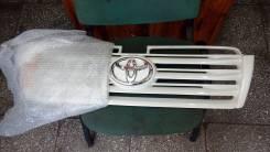Решетка радиатора. Toyota Land Cruiser Prado, GDJ150W, GDJ151W, TRJ150, GRJ150W, GRJ151W, TRJ150W, GDJ150L, GRJ151, GRJ150, GRJ150L Двигатели: 1GRFE...