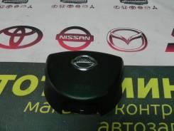 Подушка безопасности рулевая Nissan Murano Murano Nissan Z50 VQ35DE