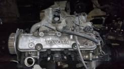 Двигатель в сборе. Toyota: Corona, Cresta, Carina, Celica, Mark II, Chaser Двигатели: 1SLU, 1SILU, 1SEL, 1SU, 1SELU, 1SL