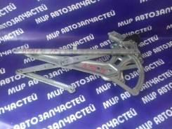 Стеклоподъемный механизм. Toyota Ipsum, ACM21