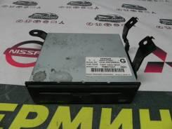 Проигрыватель DVD Nissan Murano
