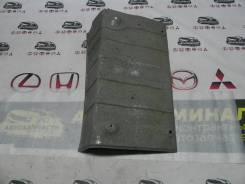 Защита бампера Nissan Murano Z50 VQ35DE