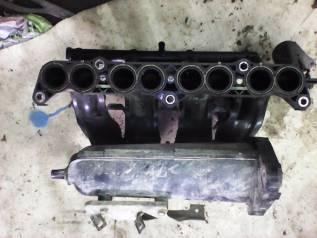 Коллектор впускной. Nissan Primera, TP12, TNP12, WRP12 Двигатели: QR25DD, QR20DE